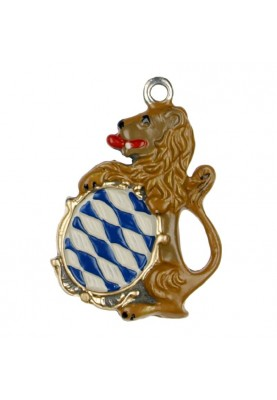 Bavarian Lion small