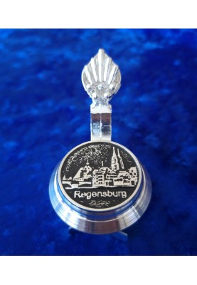 Beerbottle Pewter Lid...