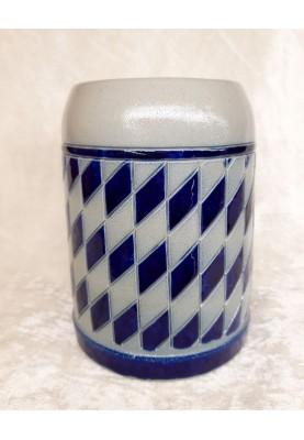 Stoneware Beerstein 0.5l...