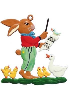 Pewter Easter Concert