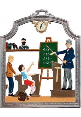 Lehrer klein