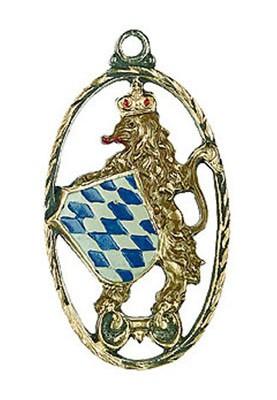 Bayernlöwe
