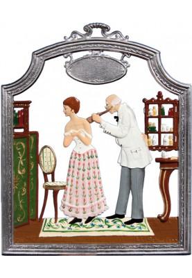 Arzt klein