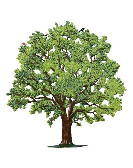 kastanie zum stellen  zinnfiguren bäume und blumen