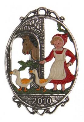 Jahresmärchen 2010 Gänseliesl
