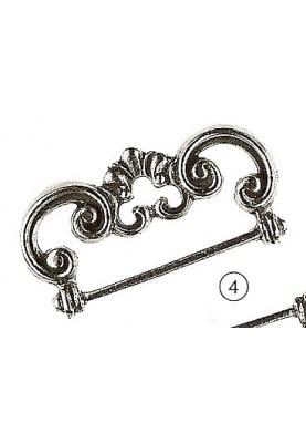 Zinn Bandaufhänger klein
