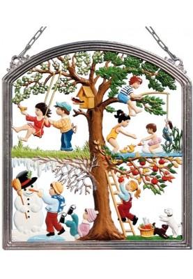 Kinderfreuden Vier Jahreszeiten