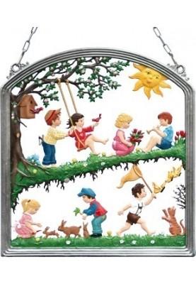 Kinderfreuden Frühling