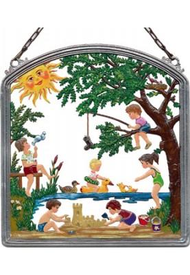 Kinderfreuden Sommer