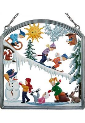 Kinderfreuden Winter