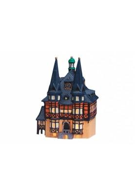 Lichthaus Rathaus Wernigerode/Harz
