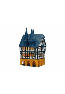 Lichthaus Rathaus in Alsfeld
