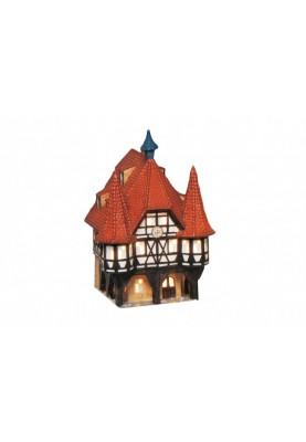 Lichthaus Rathaus in Michelstadt