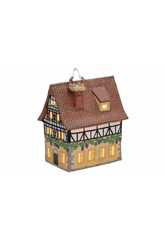 Lichthaus Storchenhaus