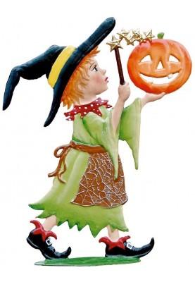 Halloween Wizard (standing)