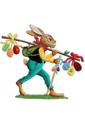 Easter Bunny Egg Artist...