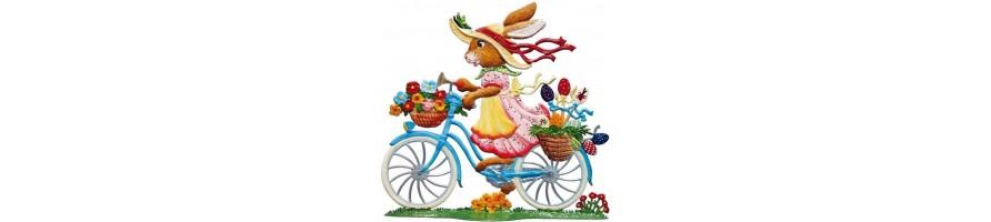 Zinn Kleinschmidt - Easter